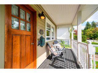 Photo 2: 213 5TH AV in New Westminster: Queens Park House for sale : MLS®# V1027883