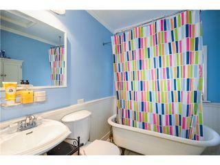 Photo 13: 213 5TH AV in New Westminster: Queens Park House for sale : MLS®# V1027883