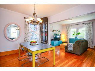 Photo 7: 213 5TH AV in New Westminster: Queens Park House for sale : MLS®# V1027883