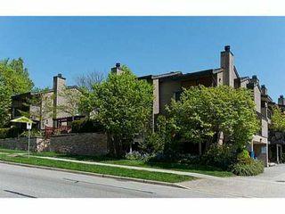Photo 1: 3124 LONSDALE AV in North Vancouver: Upper Lonsdale Condo for sale : MLS®# V1031698
