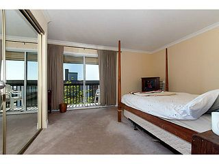 Photo 13: 3124 LONSDALE AV in North Vancouver: Upper Lonsdale Condo for sale : MLS®# V1031698