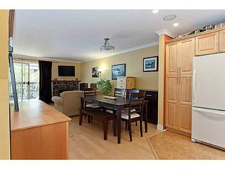 Photo 3: 3124 LONSDALE AV in North Vancouver: Upper Lonsdale Condo for sale : MLS®# V1031698