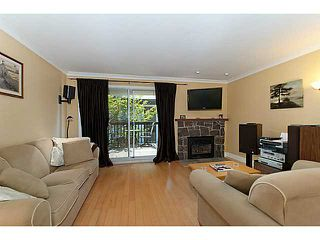 Photo 5: 3124 LONSDALE AV in North Vancouver: Upper Lonsdale Condo for sale : MLS®# V1031698