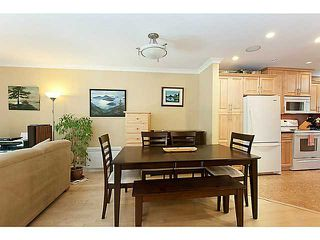 Photo 10: 3124 LONSDALE AV in North Vancouver: Upper Lonsdale Condo for sale : MLS®# V1031698