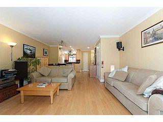 Photo 7: 3124 LONSDALE AV in North Vancouver: Upper Lonsdale Condo for sale : MLS®# V1031698