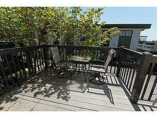 Photo 8: 3124 LONSDALE AV in North Vancouver: Upper Lonsdale Condo for sale : MLS®# V1031698
