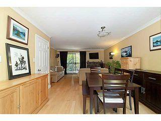 Photo 4: 3124 LONSDALE AV in North Vancouver: Upper Lonsdale Condo for sale : MLS®# V1031698