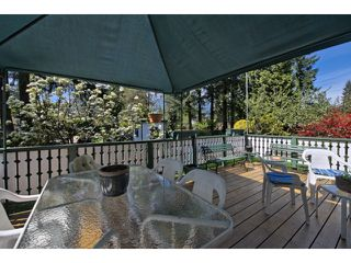Photo 18: 2027 BRIDGMAN AV in North Vancouver: Pemberton Heights House for sale : MLS®# V1061610