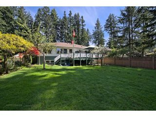Photo 16: 2027 BRIDGMAN AV in North Vancouver: Pemberton Heights House for sale : MLS®# V1061610