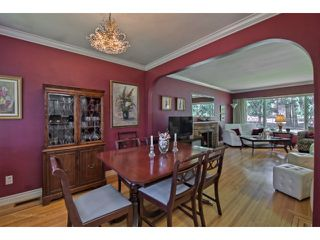 Photo 5: 2027 BRIDGMAN AV in North Vancouver: Pemberton Heights House for sale : MLS®# V1061610