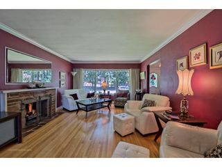 Photo 2: 2027 BRIDGMAN AV in North Vancouver: Pemberton Heights House for sale : MLS®# V1061610