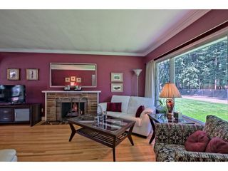 Photo 3: 2027 BRIDGMAN AV in North Vancouver: Pemberton Heights House for sale : MLS®# V1061610