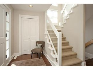 Photo 2: 4893 TRAFALGAR Street in Vancouver West: MacKenzie Heights Home for sale ()  : MLS®# V874741