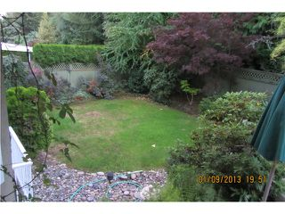 Photo 15: 2517 TEMPE KNOLL DR in North Vancouver: Tempe House for sale : MLS®# V1029539