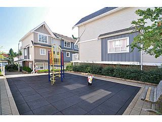 "Photo 4: 405 1661 FRASER Avenue in Port Coquitlam: Glenwood PQ Townhouse for sale in ""BRIMLEY MEWS"" : MLS®# V1081063"