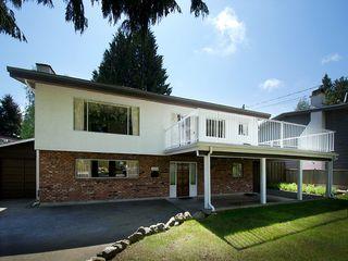 Main Photo: 5374 6TH AV in Tsawwassen: Pebble Hill House for sale : MLS®# V1063042