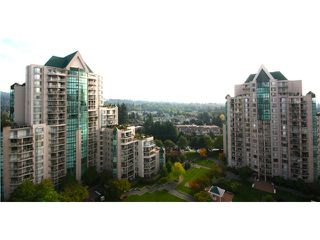Photo 15: # 302 1199 EASTWOOD ST in Coquitlam: North Coquitlam Condo for sale : MLS®# V1110358