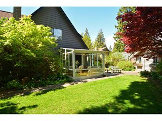 Photo 2: 12749 OCEAN CLIFF DR in Surrey: Crescent Bch Ocean Pk. House for sale (South Surrey White Rock)  : MLS®# F1439244