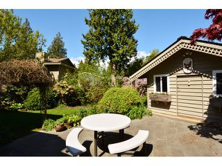 Photo 3: 12749 OCEAN CLIFF DR in Surrey: Crescent Bch Ocean Pk. House for sale (South Surrey White Rock)  : MLS®# F1439244