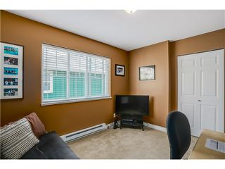Photo 15: 45 123 Seventh Street in New Westminster: Uptown NW Townhouse for sale : MLS®# V1124444