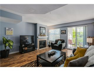 Photo 3: 45 123 Seventh Street in New Westminster: Uptown NW Townhouse for sale : MLS®# V1124444
