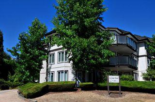 Photo 1: # 311 7139 18TH AV in Burnaby: Edmonds BE Condo for sale (Burnaby East)  : MLS®# V1137375