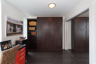 Photo 12: 704 535 SMITHE STREET in Vancouver: Downtown VW Condo for sale (Vancouver West)  : MLS®# R2048097