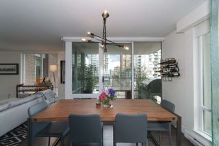 Photo 6: 704 535 SMITHE STREET in Vancouver: Downtown VW Condo for sale (Vancouver West)  : MLS®# R2048097