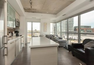 Photo 14: 1205 Queen St W Unit #606 in Toronto: Little Portugal Condo for sale (Toronto C01)  : MLS®# C3494854