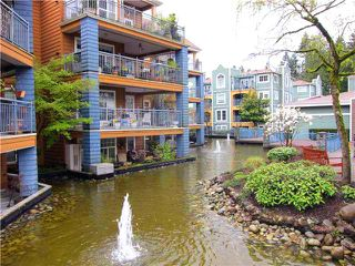 Photo 2: 202 1190 EASTWOOD STREET in Coquitlam: North Coquitlam Condo for sale : MLS®# R2024267