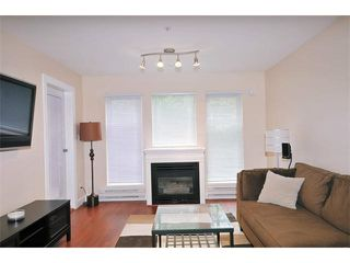Photo 5: 202 1190 EASTWOOD STREET in Coquitlam: North Coquitlam Condo for sale : MLS®# R2024267