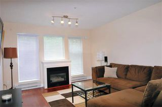 Photo 4: 202 1190 EASTWOOD STREET in Coquitlam: North Coquitlam Condo for sale : MLS®# R2024267