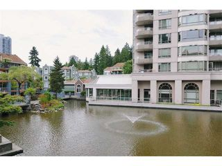 Photo 10: 202 1190 EASTWOOD STREET in Coquitlam: North Coquitlam Condo for sale : MLS®# R2024267