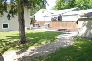 Photo 10: 6 Celtic Bay in Winnipeg: Fort Garry / Whyte Ridge / St Norbert Single Family Detached for sale (South Winnipeg)