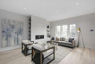 Main Photo: 2525 W 5TH AVENUE in Vancouver: Kitsilano House 1/2 Duplex for sale (Vancouver West)  : MLS®# R2147065