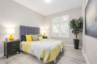Photo 14: 108 2368 MARPOLE AVENUE in Port Coquitlam: Central Pt Coquitlam Condo for sale : MLS®# R2186296