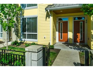 Photo 1: 51 45615 TAMIHI WAY in Sardis: Vedder S Watson-Promontory Townhouse for sale : MLS®# R2253472