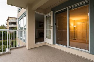 Photo 18: 209 1150 54A STREET in Delta: Tsawwassen Central Condo for sale (Tsawwassen)  : MLS®# R2215445
