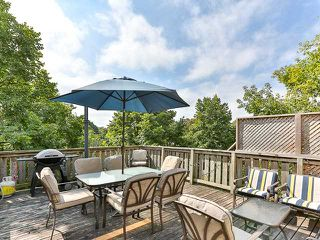 Photo 9: 420 Gladstone Ave in Toronto: Dufferin Grove Freehold for sale (Toronto C01)  : MLS®# C4256510