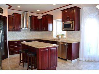 Photo 6: 10822 175A AV: Edmonton House for sale : MLS®# E3393331