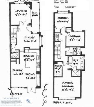 Photo 20: 2236 W 15TH AVENUE in Vancouver: Kitsilano 1/2 Duplex for sale (Vancouver West)  : MLS®# R2319480