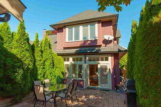 Photo 18: 2236 W 15TH AVENUE in Vancouver: Kitsilano 1/2 Duplex for sale (Vancouver West)  : MLS®# R2319480