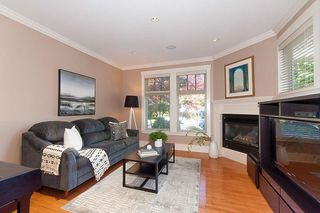 Photo 10: 2236 W 15TH AVENUE in Vancouver: Kitsilano 1/2 Duplex for sale (Vancouver West)  : MLS®# R2319480