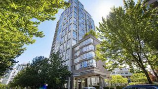 Photo 20: 310 1228 MARINASIDE CRESCENT in Vancouver: Yaletown Condo for sale (Vancouver West)  : MLS®# R2342063