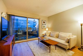 Photo 9: 202 2480 W 3RD AVENUE in Vancouver: Kitsilano Condo for sale (Vancouver West)  : MLS®# R2351895