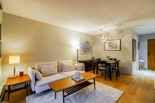 Photo 12: 202 2480 W 3RD AVENUE in Vancouver: Kitsilano Condo for sale (Vancouver West)  : MLS®# R2351895