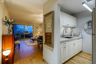 Photo 3: 202 2480 W 3RD AVENUE in Vancouver: Kitsilano Condo for sale (Vancouver West)  : MLS®# R2351895
