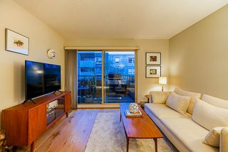 Photo 10: 202 2480 W 3RD AVENUE in Vancouver: Kitsilano Condo for sale (Vancouver West)  : MLS®# R2351895