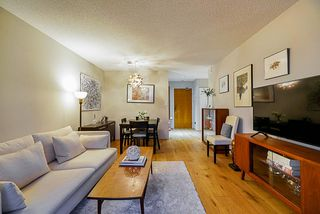 Photo 13: 202 2480 W 3RD AVENUE in Vancouver: Kitsilano Condo for sale (Vancouver West)  : MLS®# R2351895