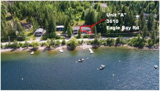 Photo 4: A 3610 Eagle Bay Road in Eagle Bay: Hummingbird Bay House for sale (EAGLE BAY)  : MLS®# 10186976
